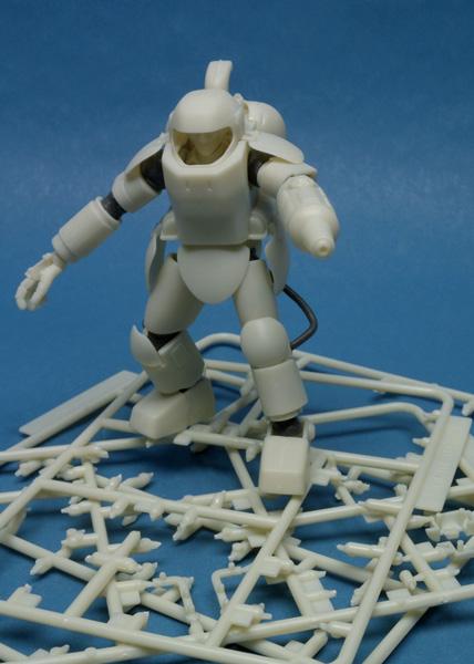 Iwata Airbrush Kit >> AFS Polar Bear